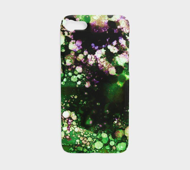 Nebula II, Meteor - Phone Case, iPhone 7