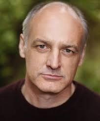 Actor David Prosho