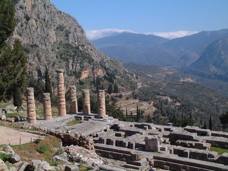 Delphi...