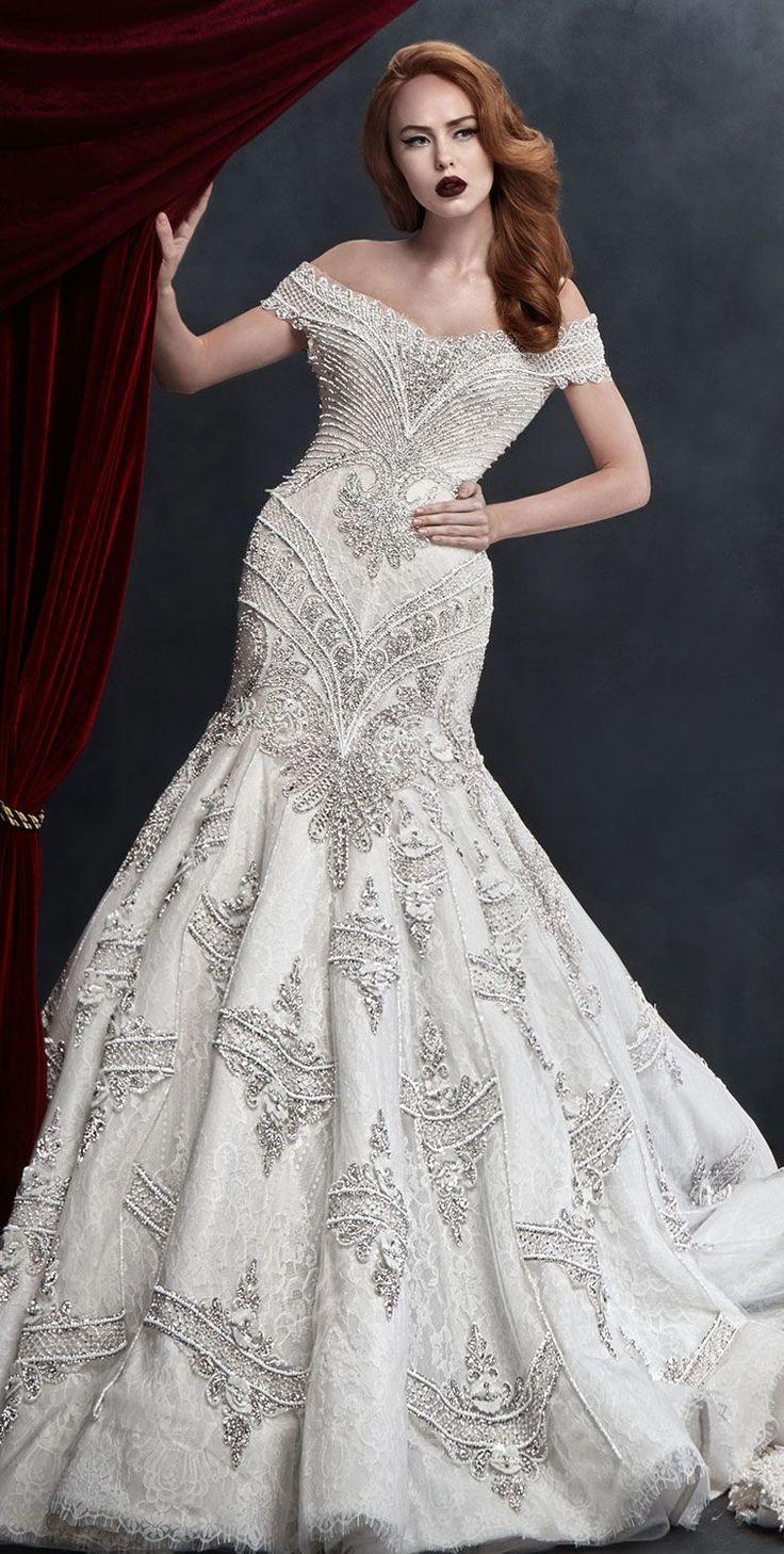 1413 best vintage wedding dresses ideas images on Pinterest | Short ...