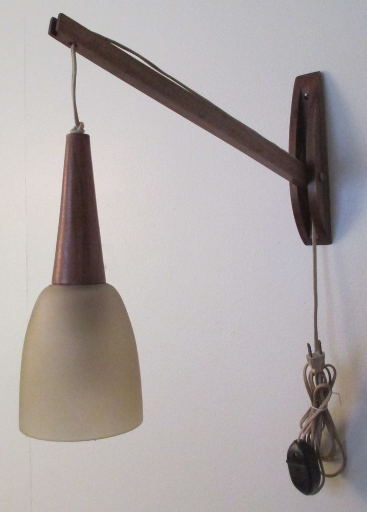 Vintage Danish Wall Lights : 41 best images about Lights & Lamps on Pinterest Gold walls, Swings and Mid century