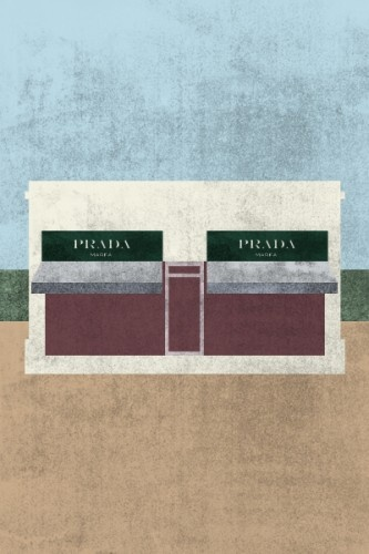 From 1913 to present day, a history lesson on Prada and other major design houses