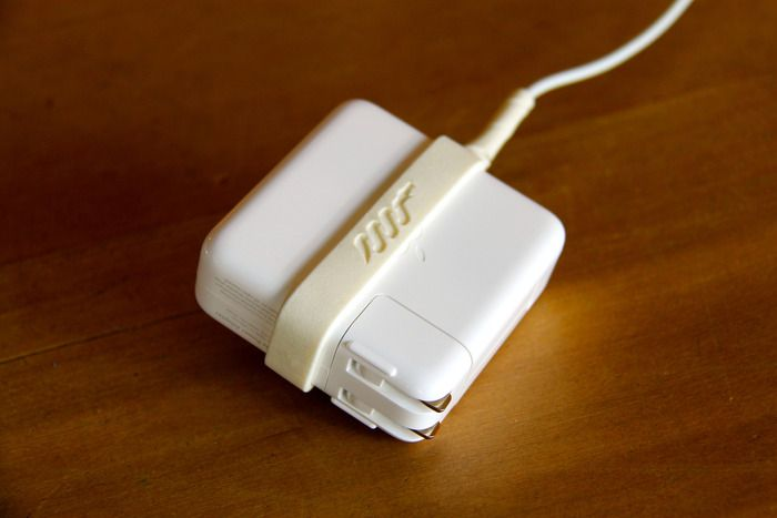 Python Cords, A Simple Solution to Prevent the Constant Breaking of Laptop and Tablet Charger Cords