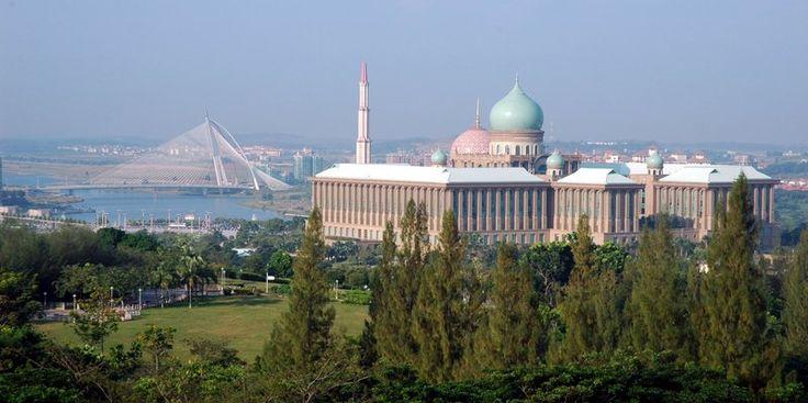 Perdana Putra, Kuala Lumpur, Malaysia