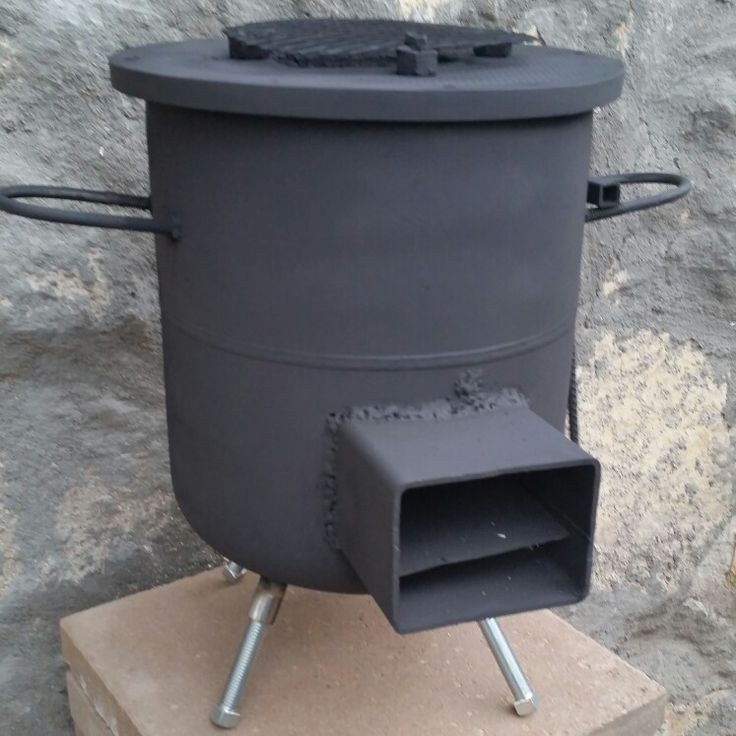 1154 best images about rocket stove and outdoor oven on for Rocket fire heater