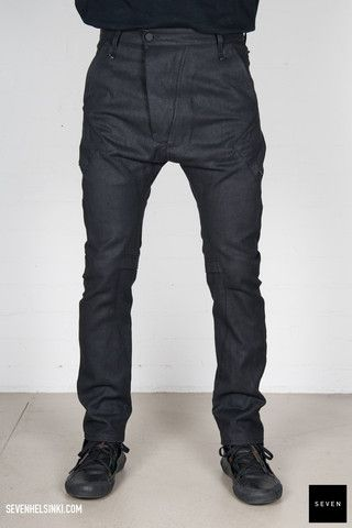 Alexandre Plokhov FLIGHT TROUSERS 434 € | Seven Shop
