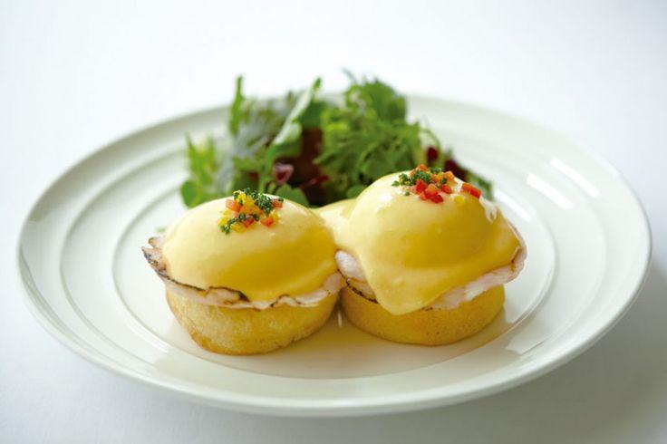 NYの朝食の女王「サラベス」が品川にオープン!ディナーは「モダン・ニューヨーク・ビストロ」