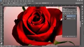 USING THE HEALING BRUSH IN PHOTOSHOP...This tool is not only useful for editing…