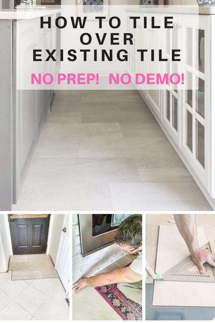 Lvt Flooring Over Existing Tile The Easy Way Vinyl Floor Installation Diy Luxury Vinyl Flooring Vinyl Flooring Vinyl Flooring Installation