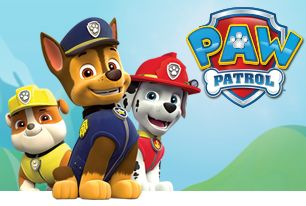 PAW Patrol | PAW Patrol Kids Games & Activities | PAW Patrol Online Games | Nick Jr.