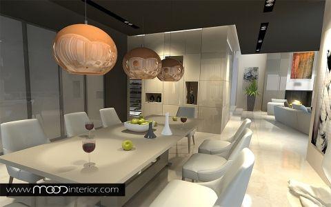 """""""Интериорен дизайн на помещения от 50 кв.м до 100 кв.м"""" е на преференциалната цена от 43 лв. на кв.м. Продуктът предоставен от MOOD Design включва: 1. Архитектурно заснемане 2. Разпределение 3. Дизайн  4. Работен проект  5. Авторски надзор"""