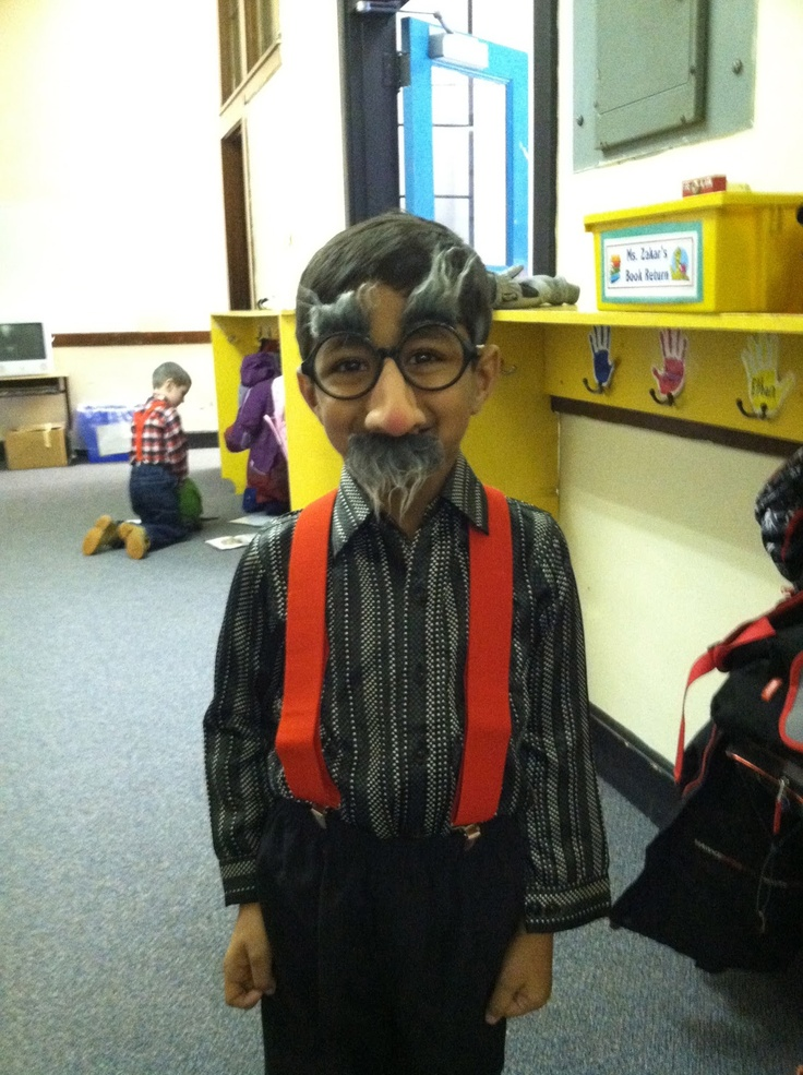 Classroom Dress Up Ideas ~ Best images about th day on pinterest