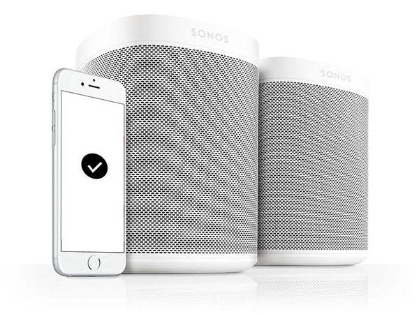 Sonos Announces Sonos One 'Bundle' Deal