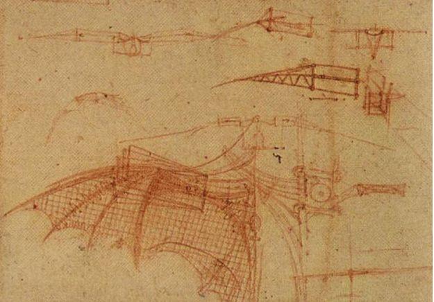 Leonardo da vincis painting techniques through light and shadow