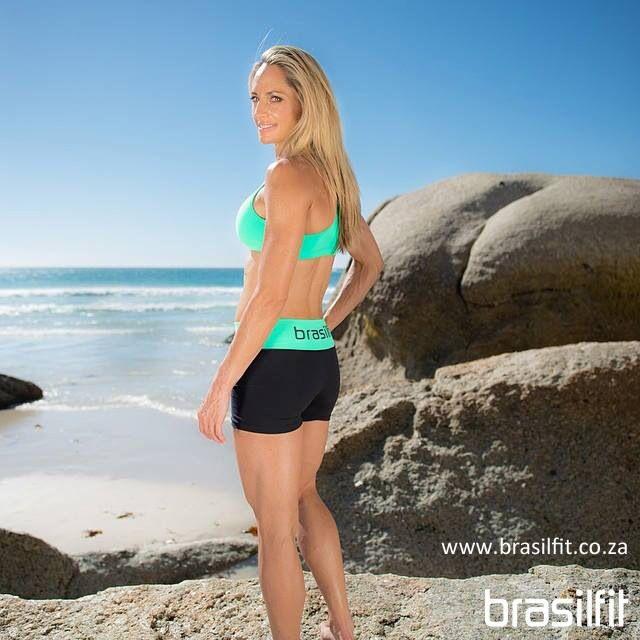 #BrasilfitSA #StyleIQ It's a lifestyle thing!