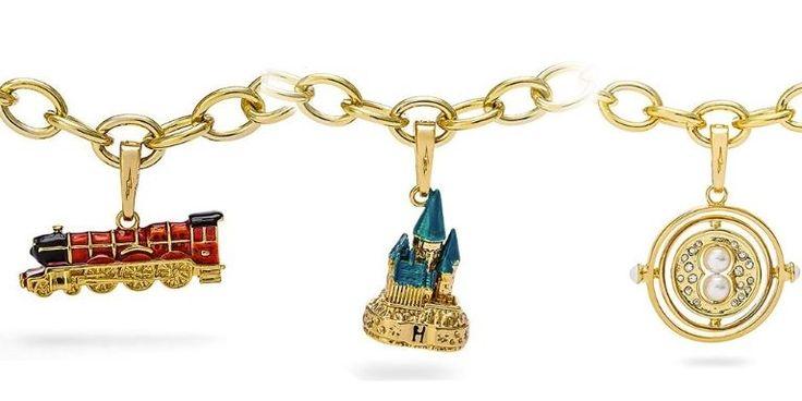 Очаровательные Браслеты Гарри Поттер #стоимость #браслет #ГарриПоттер