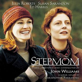 8. Favorite Julia Roberts movie ~ Stepmom