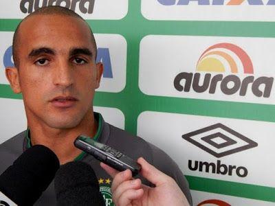 serido noticias: Família confirma morte de Gil, da Chapecoense: 'De...