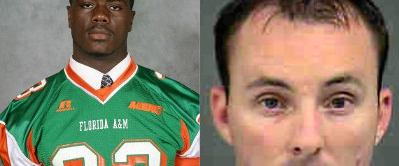 Jury Decides Not To Indict Randall Kerrick, Officer Who Fatally Shot Jonathan Ferrell