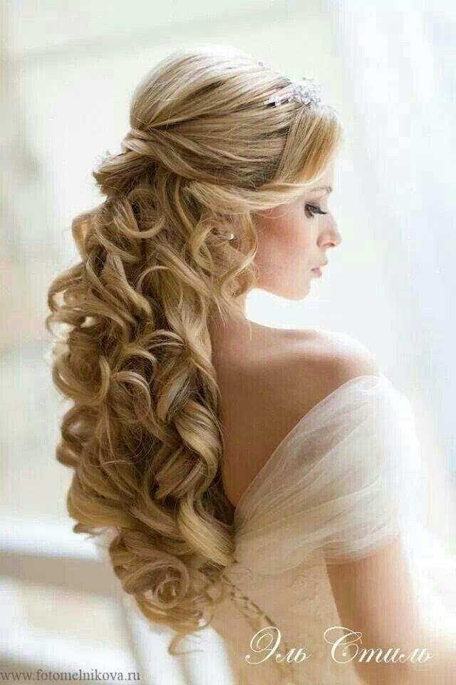 Fascinante peinados de madrina joven Imagen de tutoriales de color de pelo - Pin de susy Velasquez en bellezas con arte | Peinados poco ...
