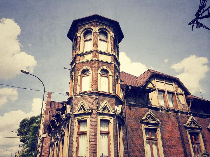 #BYTOM, róg Aptecznej i Świętochłowickiej #townhouse #kamienice #slkamienice #silesia #śląsk #properties #investing #nieruchomości #mieszkania #flat #sprzedaz #wynajem