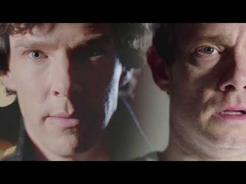 Teaser trailer for final episode of 'Sherlock' series three revealed – watch | Film & TV News | NME.COM