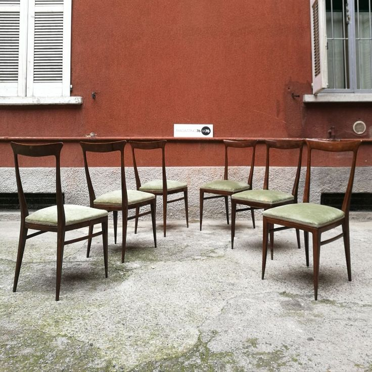 Oltre 25 fantastiche idee su sedie di velluto su pinterest for Sedie in velluto