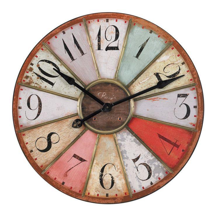 paris circus clock products i love pinterest