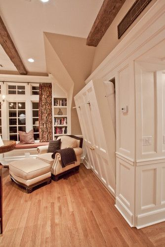 Murphy Beds Design, Pictures, Remodel, Decor and Ideas - page 10