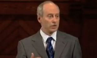 Justice - Michael Sandel, UnivespTV
