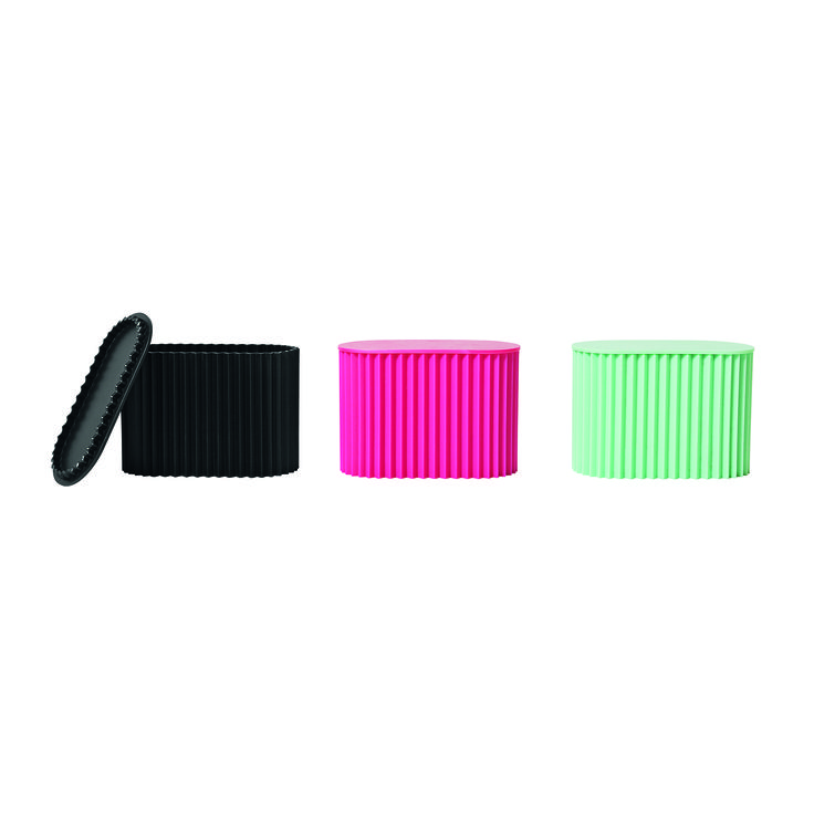 W pudełeczkach plisowankach pomieszczą się wszystkie drobiazgi. Ozdoba do pokoju, do łazienki, do kuchni, wszędzie. #tigerpolska #tigerstore #pojemnik #pojemniki #kuchnia #kitchen #container #containers #łazienka #bathroom #room #pokój #salon #gift #prezent #kolorowo