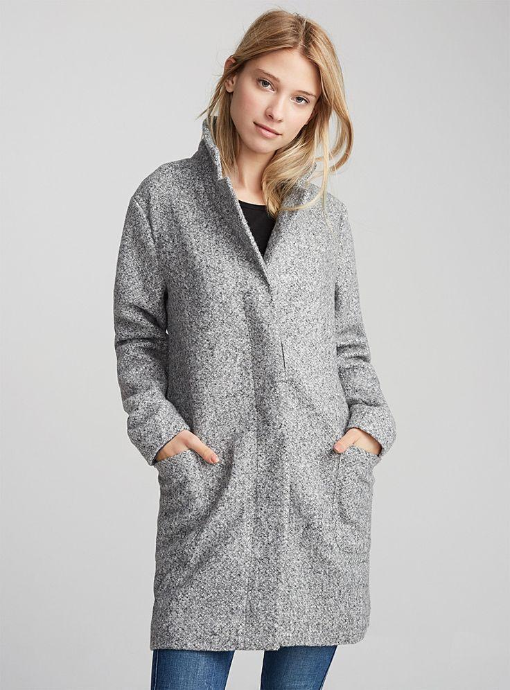Manteau d'hiver pour femme en ligne