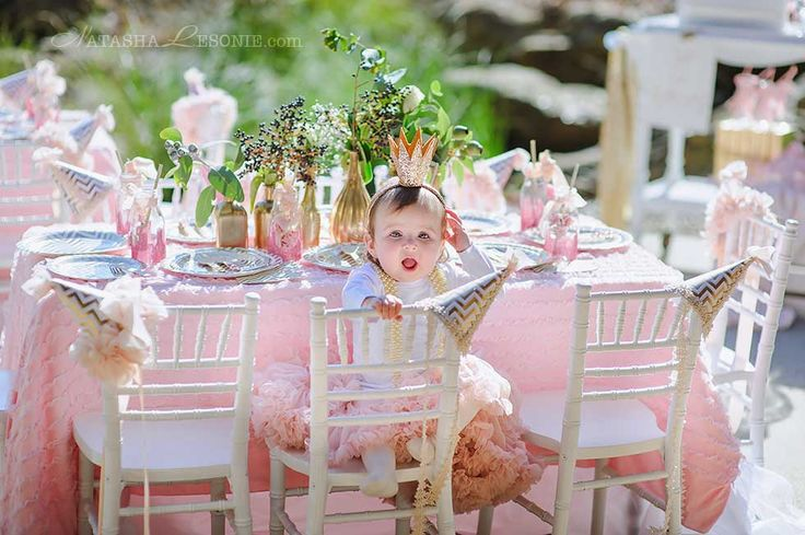Kids party ideas photo