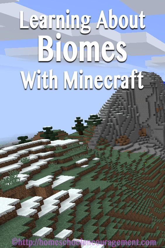 What are Biomes? - Softschools.com