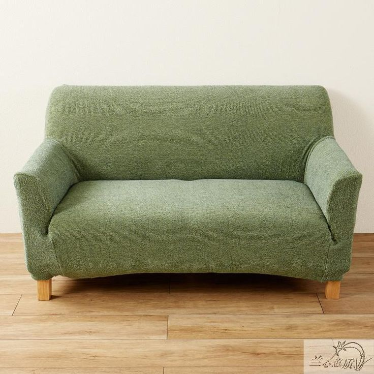 green sofa cover sofa cover instructions for covers free