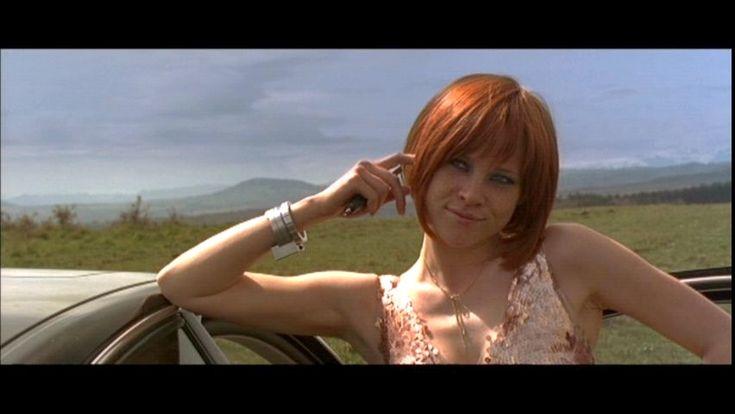 Photo of Natalya Rudakova from Transporter 3 (2008 ...