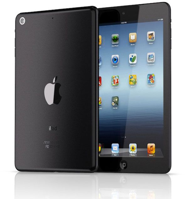 ¿iPod Touch Maxi o iPad Mini? Reflexionemos