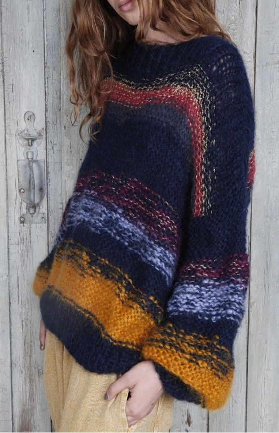 Wow!This is a perfect idea to use same sample yarn I have in my stash. Will keep you posted on the project at N'spired N'fusion.