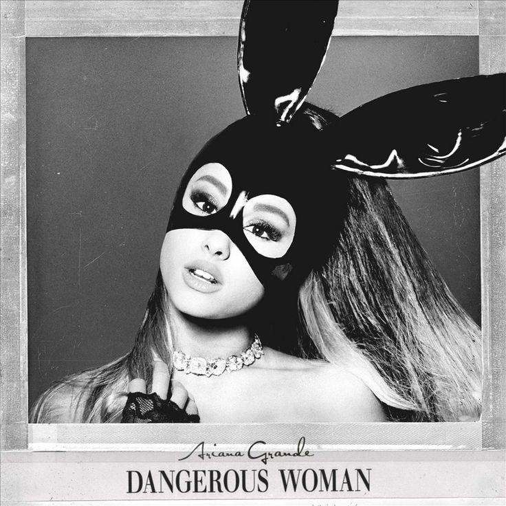 Ariana Grande - Dangerous Woman (CD)