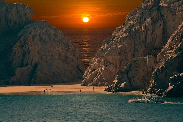 Playa del Amor, Los Cabos, Baja California Sur, MX My
