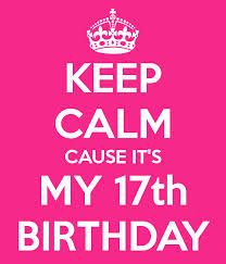 17 Best images about 17th birthday on Pinterest | Poems ...