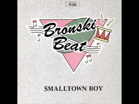 Bronski Beat – Wikipedia