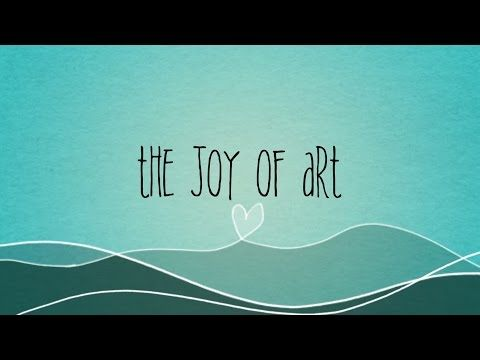The Joy of Art with Sally Towers-Sybblis