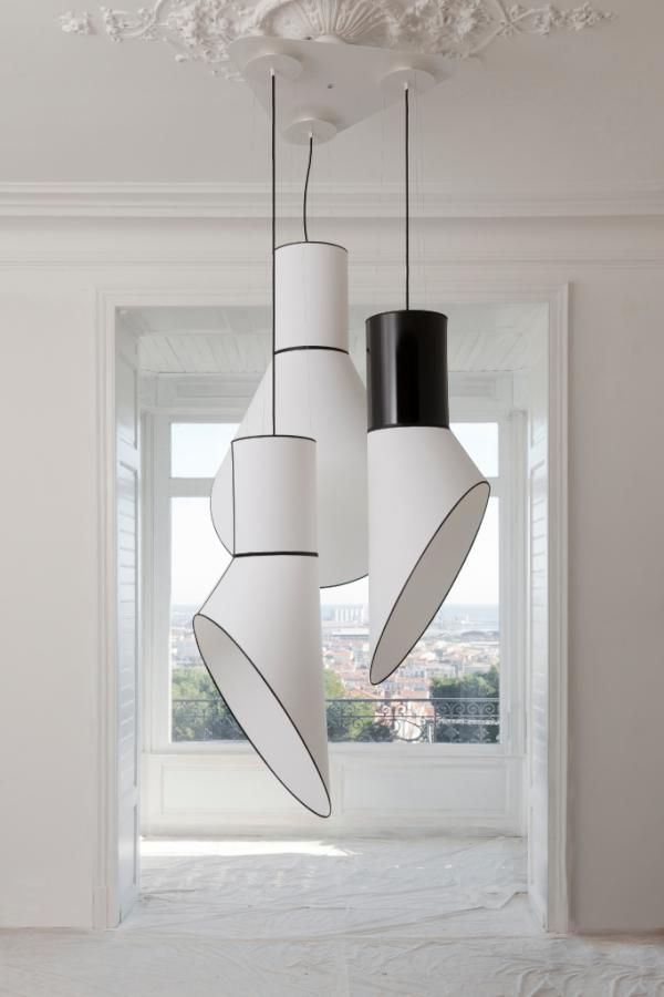 french lighting designers. the gorgeous french lighting label designheure; this is \u0027grand cargo\u0027 by herve langlais, available from design designers i