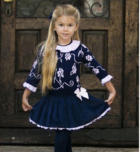 Vestido fantasía de Foque | Aiana Larocca