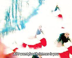 Mariah Carey's Christmas Album - HandbagMafia