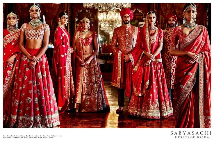 Sabyasachi Mukherjee Editorial.
