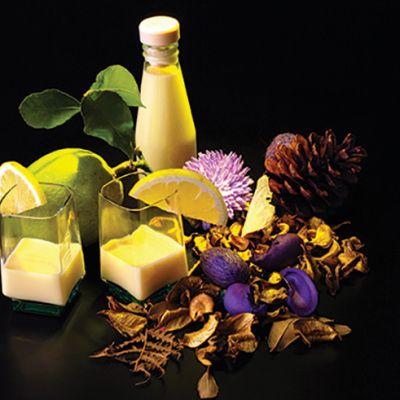 Le ricette di Cukò: Crema di limoncello – idee regalo di Natale