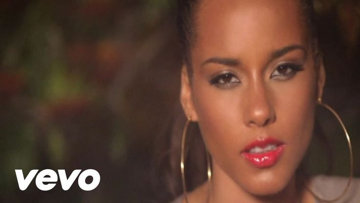 Alicia Keys - Unthinkable <3 I'm a hard sell but this song really made me consider my then-attorney, now fiance. I'm so glad he asked.