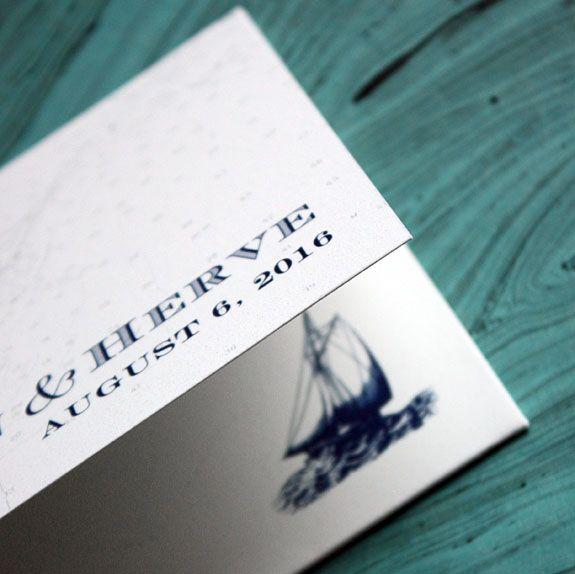 81 best Custom Wedding Invitations images on Pinterest